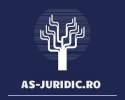 As Juridic Logo
