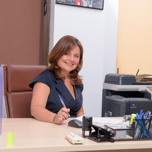 Nicoleta Padure